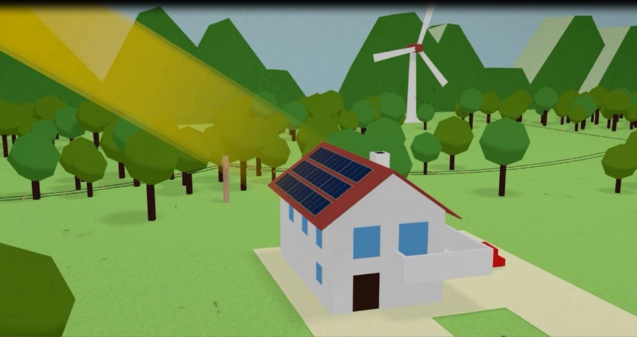 Uredba o samooskrbi z električno energijo