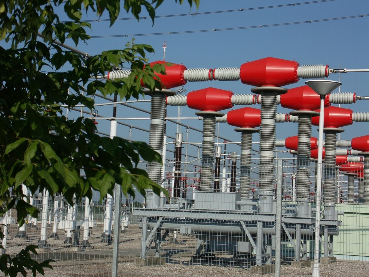Proizvodnja in prevzem električne energije