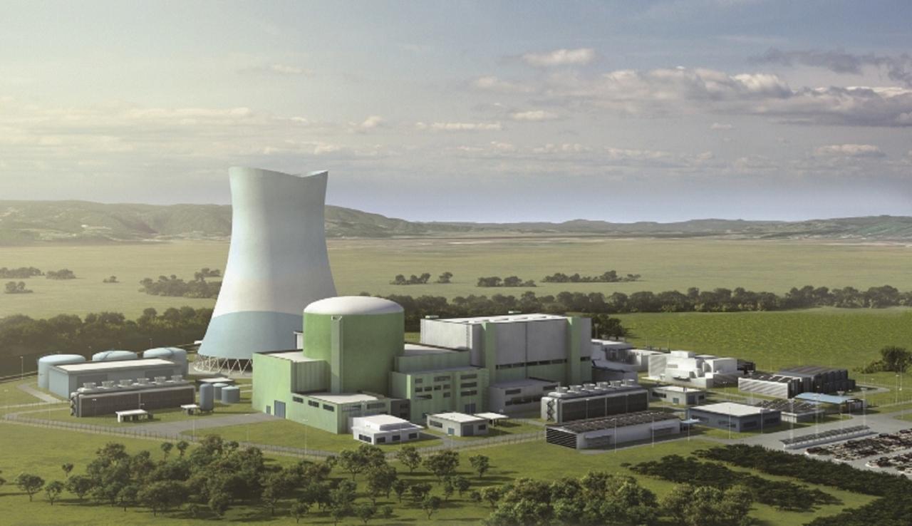 Svet bo do leta 2050 potreboval 1.000 GW novih jedrskih elektrarn