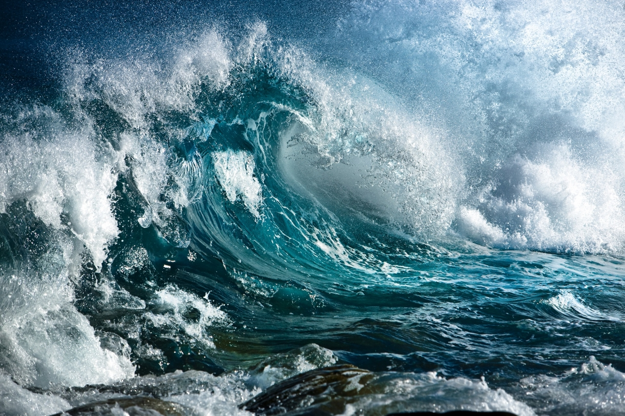 Tehnologija proizvodnje električne energije iz valov