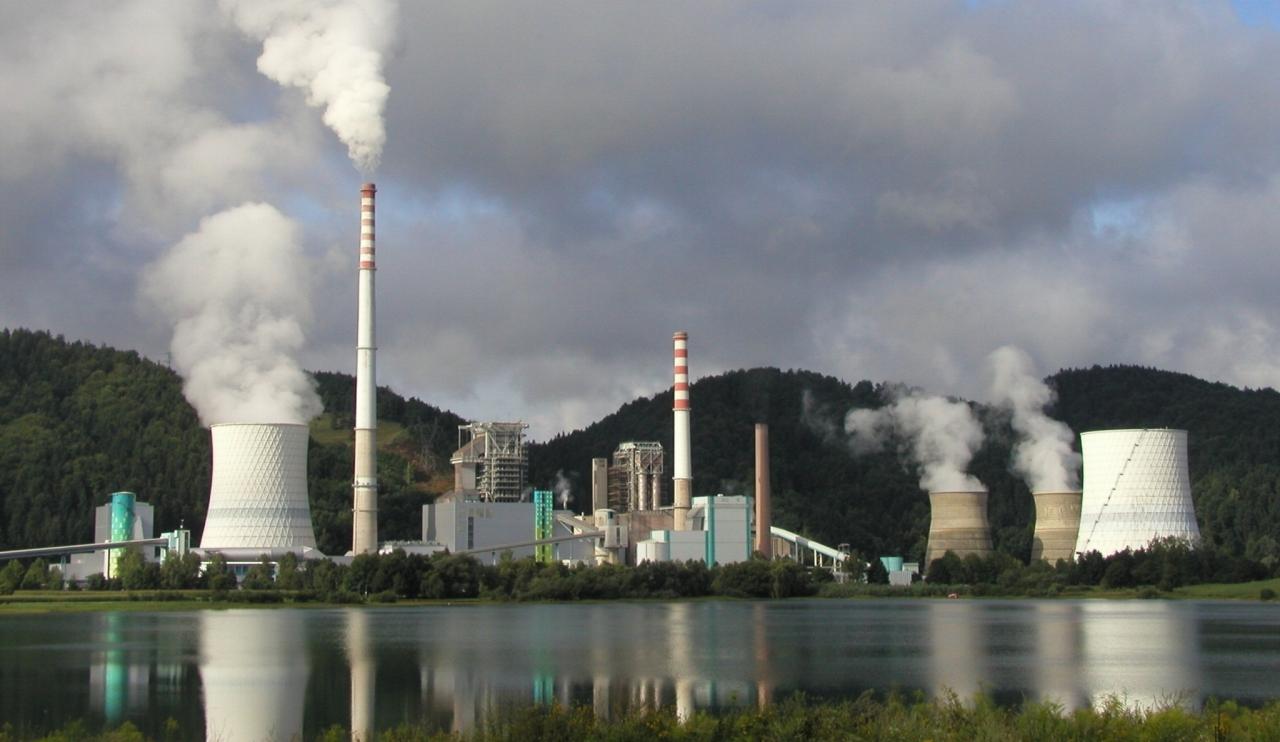 Termoelektrarna Šoštanj