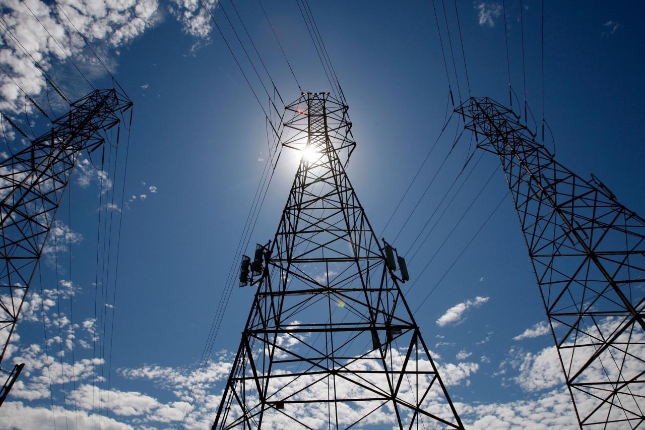 Tesla z največjim baterijskim skladiščenjem električne energije