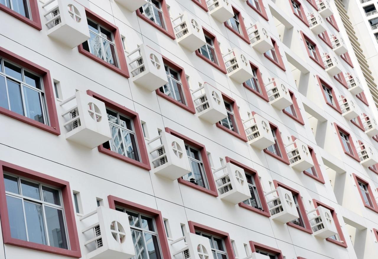Urbanizacija povečuje potrebe po električni energiji