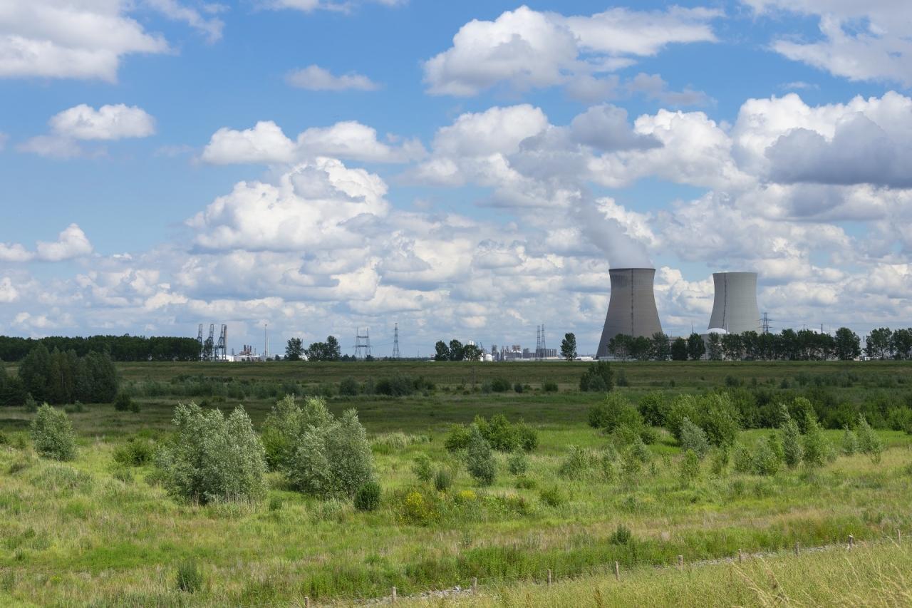 V Belgiji podpora jedrski energiji raste