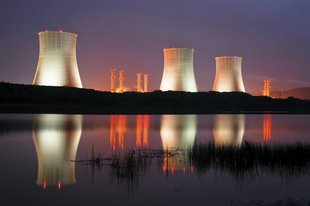 V Južni Afriki opozarjajo na vključenost jedrske energije v energetsko mešanico