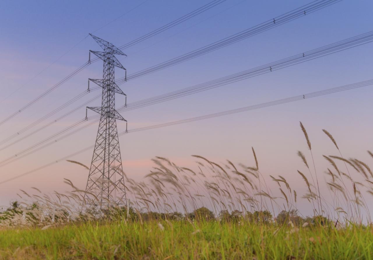 V letu 2016 se je proizvodnja električne energije povečala