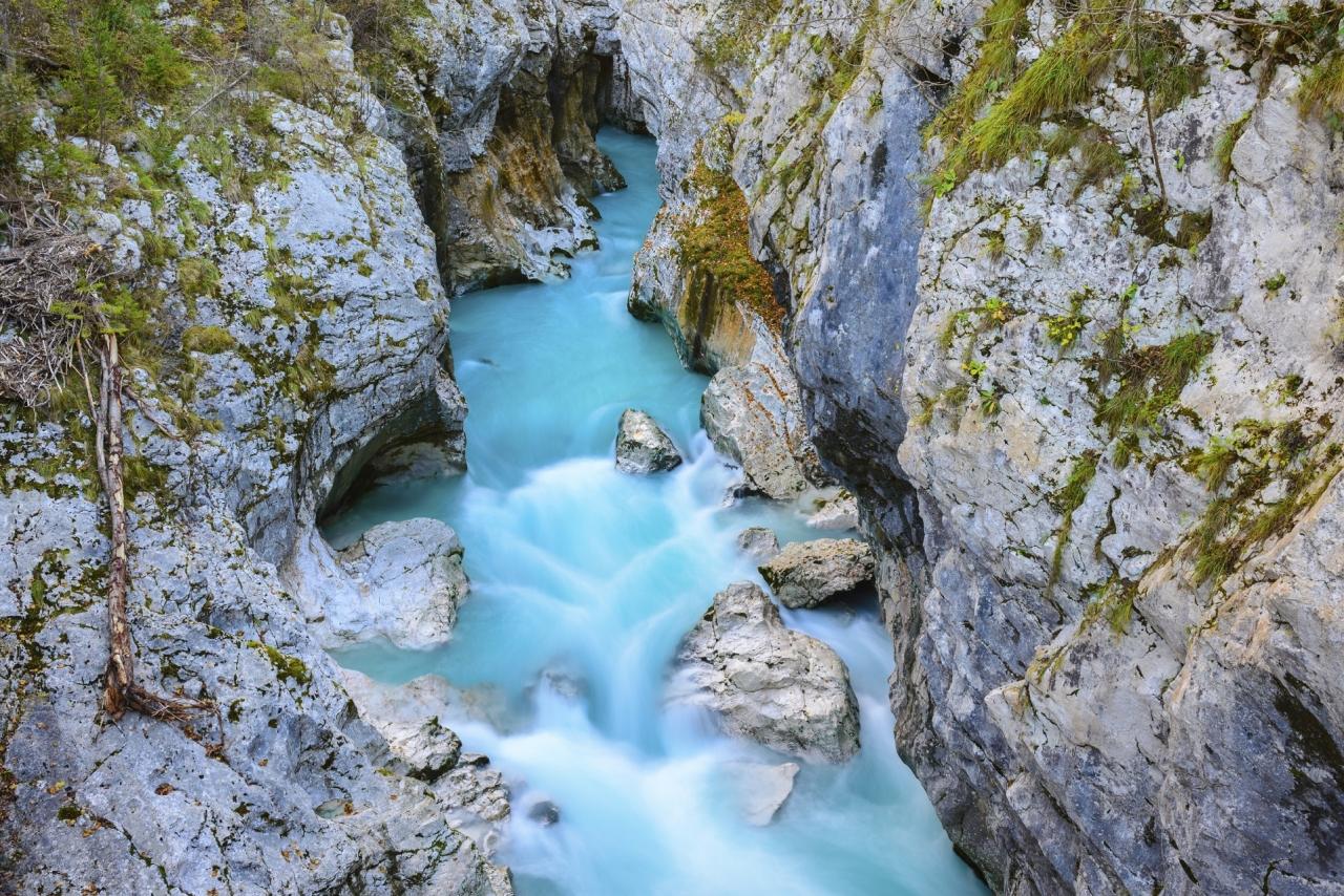 Večja vloga hidroenergije v Evropi