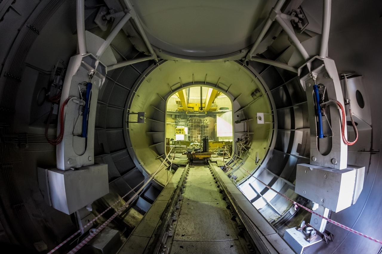 Z novimi jedrskimi tehnologijami do uresničevanja podnebnih ciljev