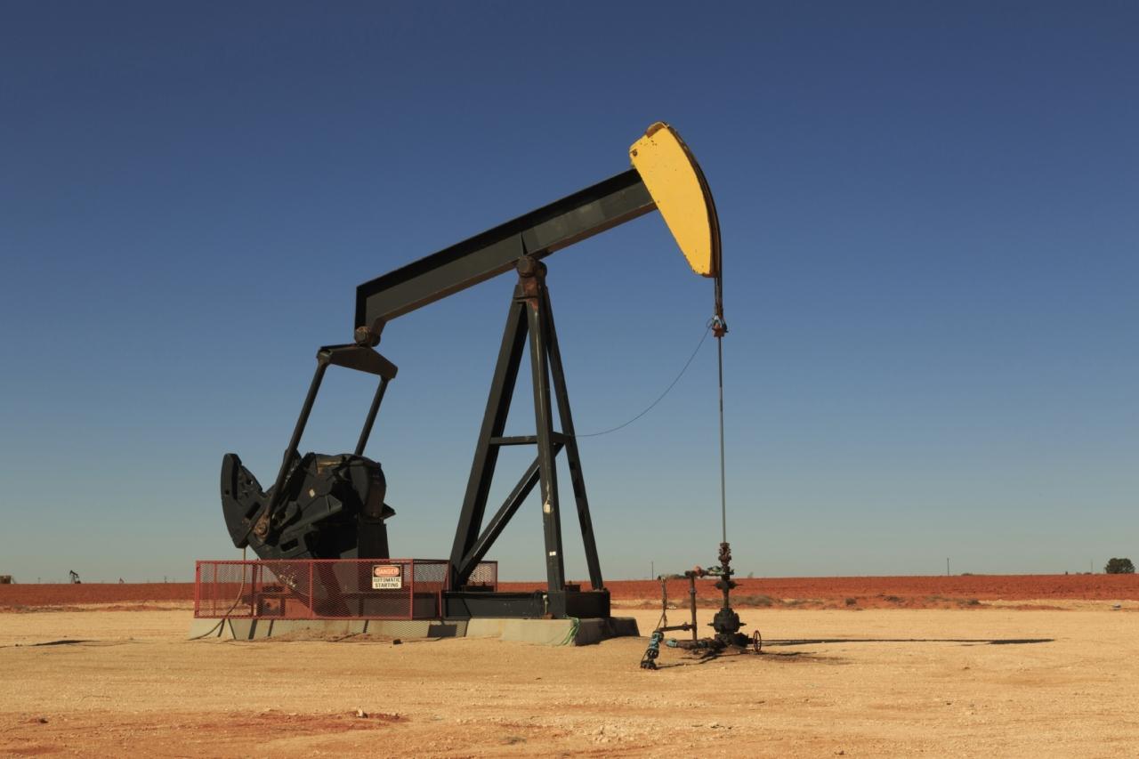 ZDA z največjimi zalogami nafte